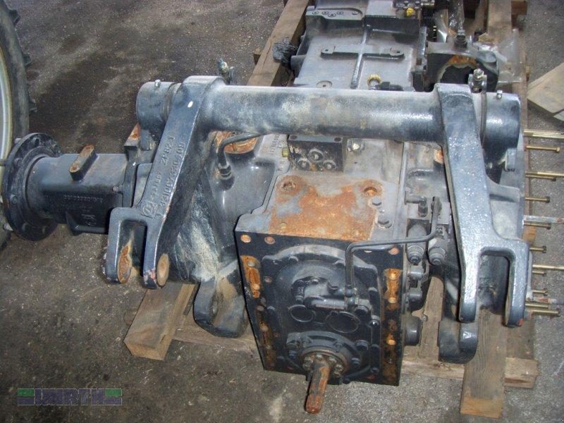 Kép Deutz-Fahr ZF- Ausgleichsgetriebe für Agrotron von 120 -180 PS