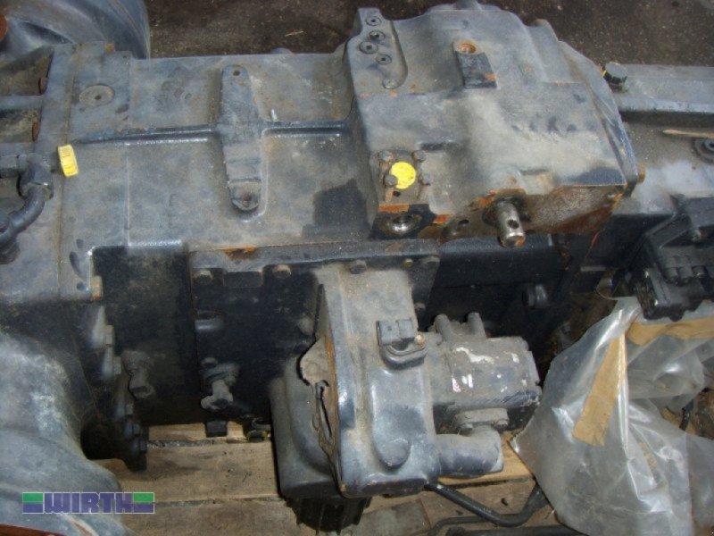 Kép Deutz-Fahr ZF-Lastschaltgetriebe für Agrotron 120 - 180 PS