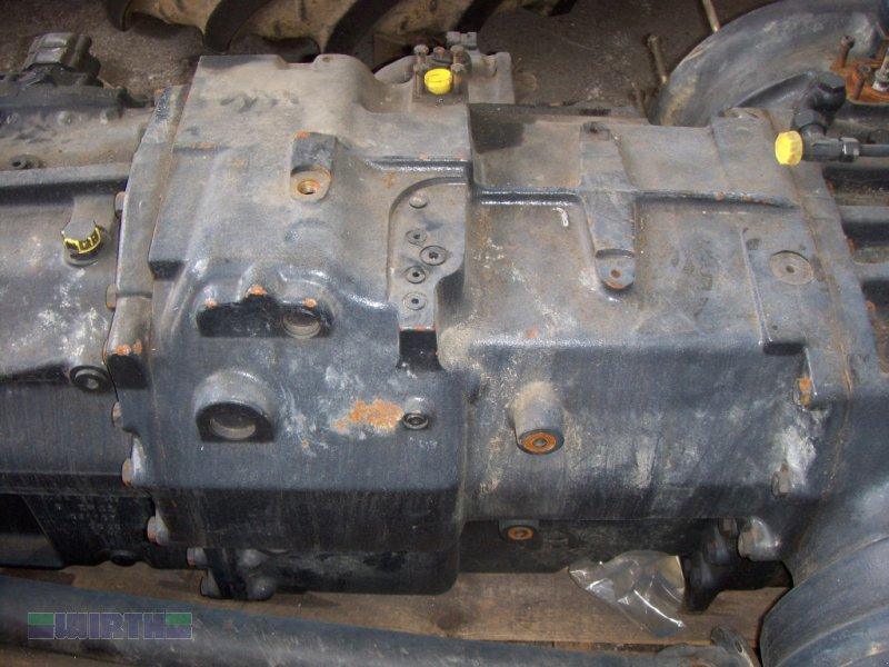 Kép Deutz-Fahr ZF- Schaltgetriebe für Agrotron 120 - 180 PS