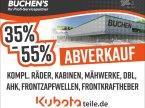Getriebe & Getriebeteile a típus Kubota Kriechganggetriebe MGX 100-135 ekkor: Olpe