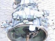Getriebe & Getriebeteile типа Mercedes-Benz MB Getriebe GV 4/110-6/9.0 / GV4/110-6/9,0, Gebrauchtmaschine в Kalkar