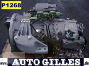 Getriebe & Getriebeteile типа Mercedes-Benz W 4 B 110/3.6 NR / W4B110/3,6NR NEU, Gebrauchtmaschine в Kalkar