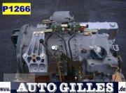 Getriebe & Getriebeteile типа Mercedes-Benz W 4 B 110/5.5 NR / W4B110/5,5NR, Gebrauchtmaschine в Kalkar