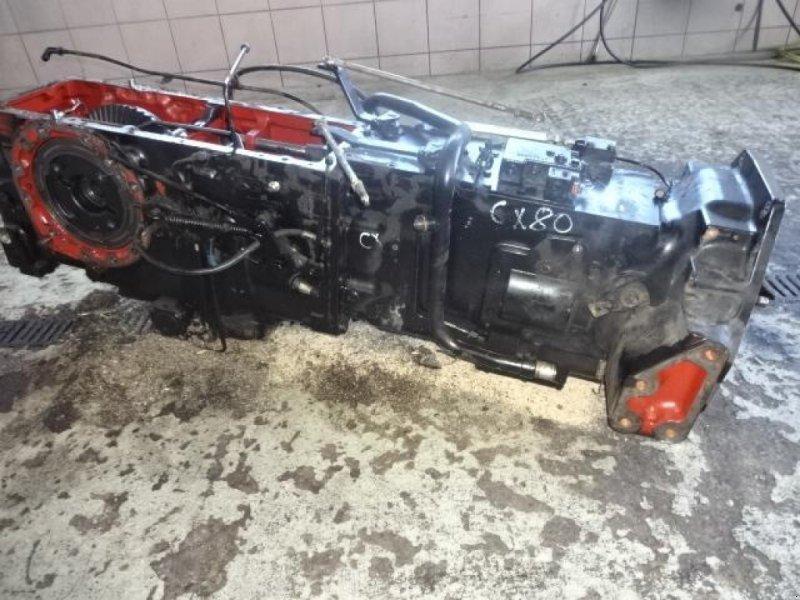 Getriebe & Getriebeteile типа Sonstige Getriebe- Getriebeteile von Case CX 80, Gebrauchtmaschine в Neureichenau (Фотография 1)