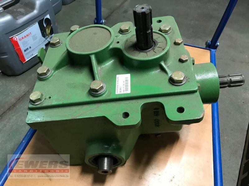 Getriebe & Getriebeteile типа Sonstige Krone BiG M, Neumaschine в Salzkotten (Фотография 1)