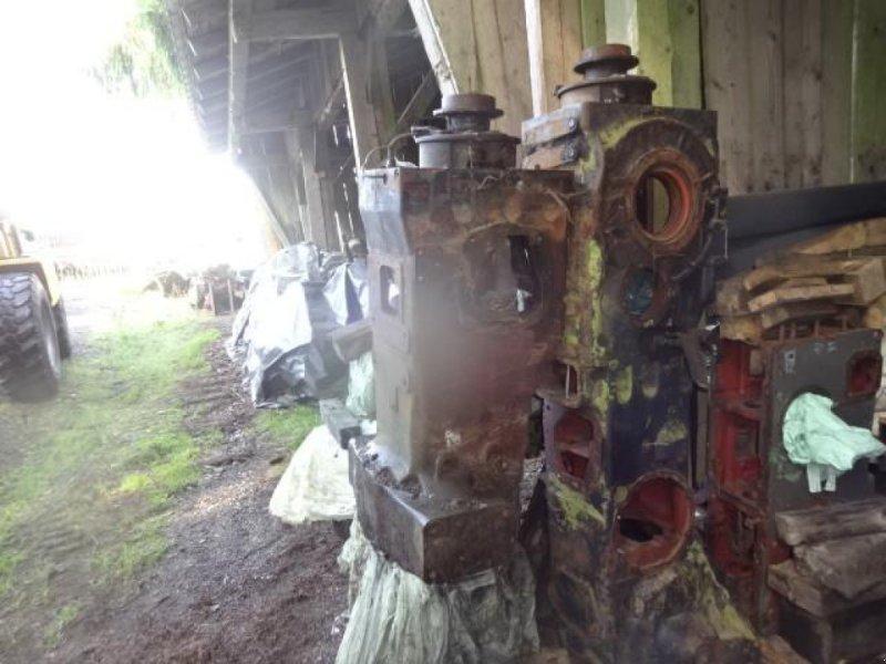 Getriebe & Getriebeteile des Typs Sonstige Kupplungsglocke und Getriebegehäuse von Deutz Traktor, Gebrauchtmaschine in Neureichenau (Bild 1)