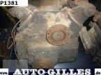 Getriebe & Getriebeteile a típus Sonstige Verteilergetriebe GA 350 / GA350 MB 1619 - 1919 AK ekkor: Kalkar