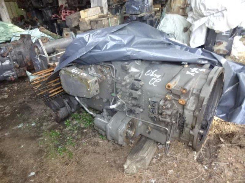 Getriebe & Getriebeteile типа Sonstige Xylon - Getriebe, Gebrauchtmaschine в Neureichenau (Фотография 1)