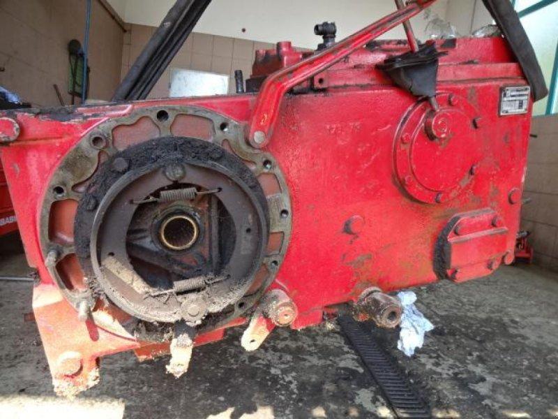 Getriebe & Getriebeteile типа Sonstige ZF- Getrie- 3411, Gebrauchtmaschine в Neureichenau (Фотография 1)