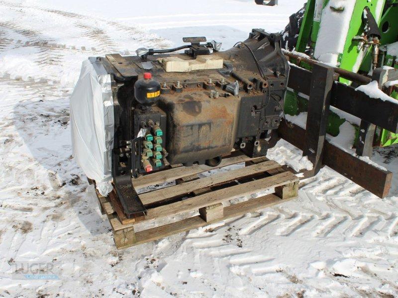 Getriebe & Getriebeteile типа Steyr CVT 6225, Gebrauchtmaschine в Niederkappel (Фотография 1)