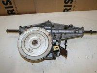 John Deere RX 63 Getriebe