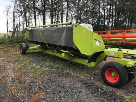 CLAAS Direct Disc 500 Жатка для уборки силоcа