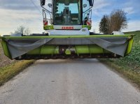 CLAAS Direct Disc 500 WPS cutting mechanism