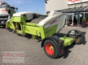 CLAAS Direct Disc 520 Contour WPS cutting mechanism