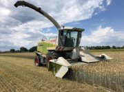 CLAAS Direct Disc 520 Barre de coupe GPS