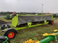 CLAAS DIRECT DISC 600 Barre de coupe GPS