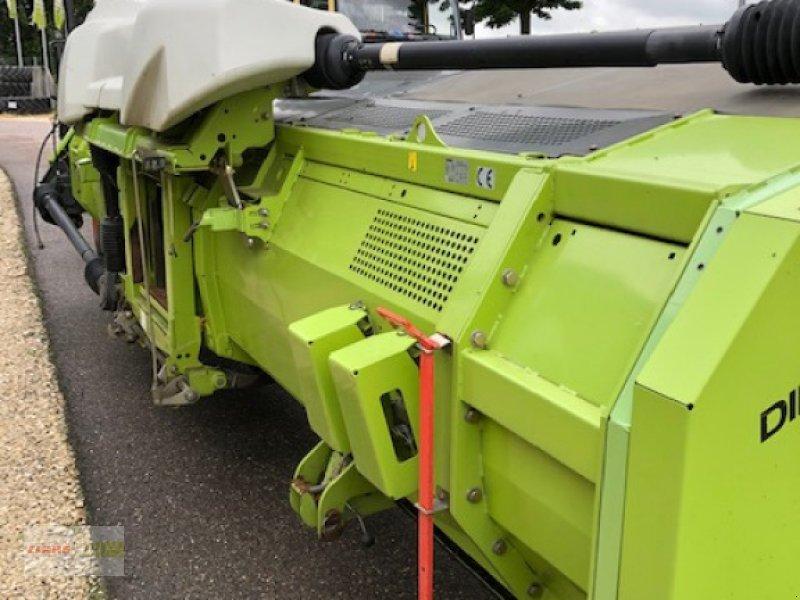 GPS Schneidwerk des Typs CLAAS Direct Disc 600, Gebrauchtmaschine in Langenau (Bild 1)