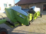 CLAAS Direct DISC mit TW 610 GPS sjetveni mehanizam
