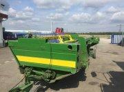 John Deere Ganzpflanzenschneidwerk 4,2 m Barra de siega GPS