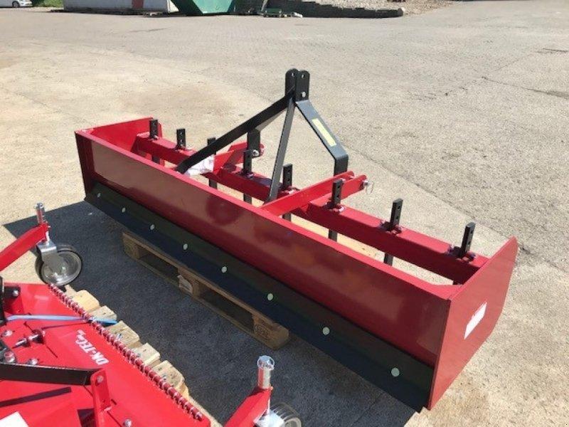 Grader tip Bawi Tec SCRABER 240 cm, Gebrauchtmaschine in Humble (Poză 2)