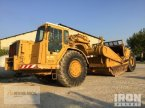 Grader tip CAT 631E in Sauzet