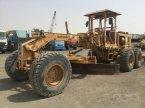 Grader des Typs Caterpillar 140G in NB Beda