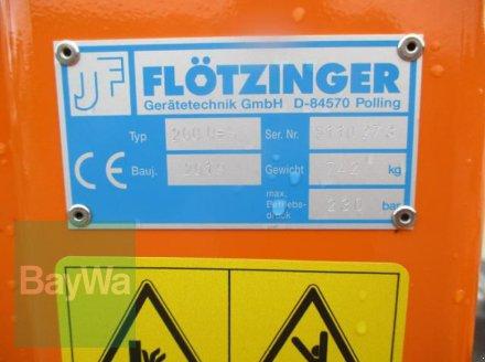 Grader des Typs Flötzinger HECK-PLANIERGERÄT 2000 S #702, Gebrauchtmaschine in Schönau b.Tuntenhausen (Bild 9)