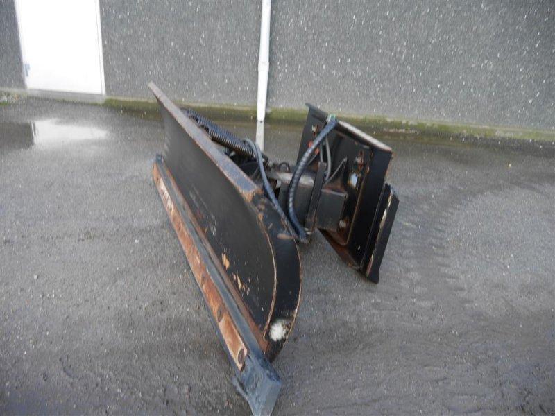 Grader tip JST 2.0 mtr Hydraulisk regulering, Gebrauchtmaschine in Aalborg SV (Poză 2)
