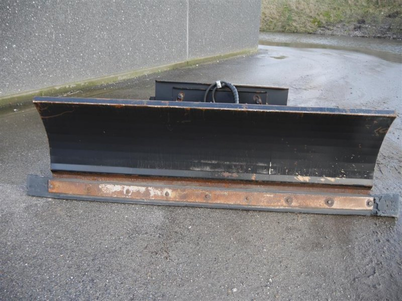 Grader tip JST 2.0 mtr Hydraulisk regulering, Gebrauchtmaschine in Aalborg SV (Poză 1)