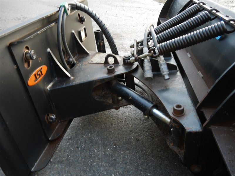 Grader tip JST 2.0 mtr Hydraulisk regulering, Gebrauchtmaschine in Aalborg SV (Poză 5)