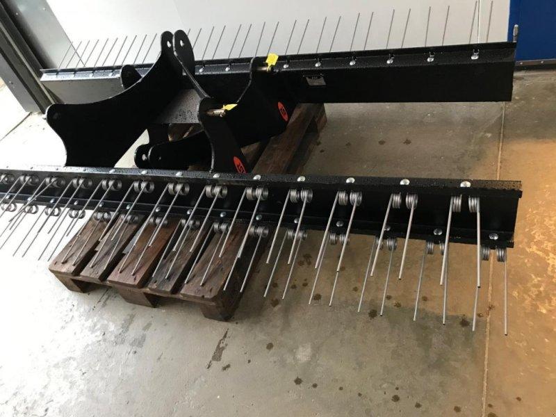 Grader des Typs JST 250 CM GÅRDRIVE, Gebrauchtmaschine in Give (Bild 1)
