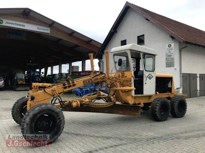Grader des Typs O&K EH361, Gebrauchtmaschine in Mühldorf (Bild 1)