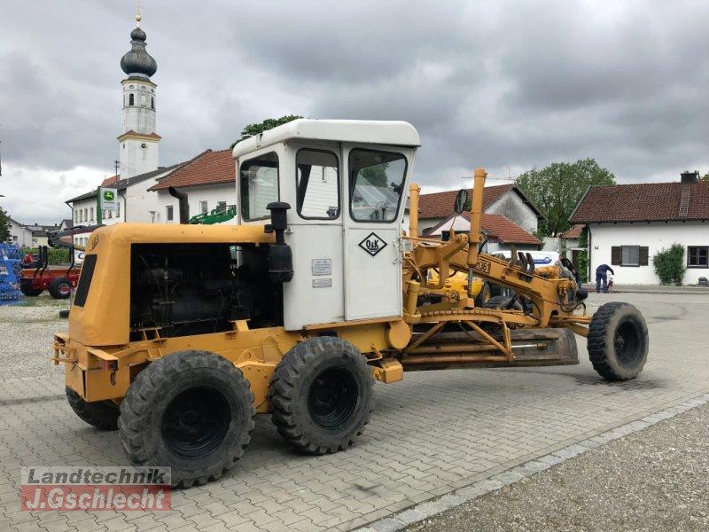 Grader des Typs O&K EH361, Gebrauchtmaschine in Mühldorf (Bild 8)