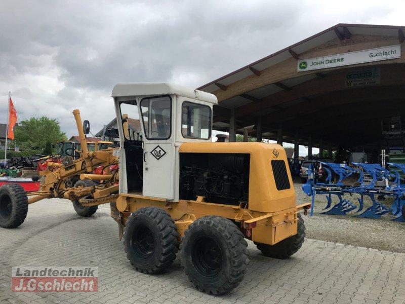 Grader tip O&K EH361, Gebrauchtmaschine in Mühldorf (Poză 10)