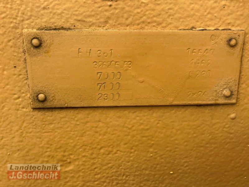 Grader des Typs O&K EH361, Gebrauchtmaschine in Mühldorf (Bild 13)