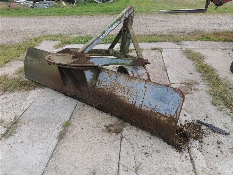 Grader des Typs Sonstige 2,5m svingbar dozerblad, Gebrauchtmaschine in Egtved (Bild 1)