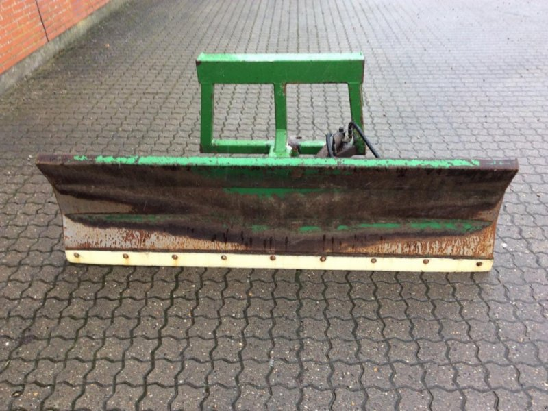 Grader des Typs Sonstige FODERSKRABER, Gebrauchtmaschine in Rødding (Bild 1)
