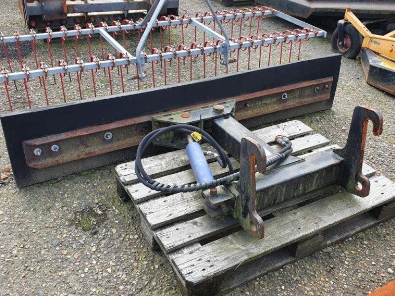 Grader des Typs Sonstige M/ GUMMISKÆR, Gebrauchtmaschine in Viborg (Bild 1)