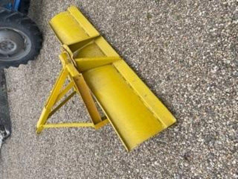 Grader типа Sonstige Vejhøvl - gul, Gebrauchtmaschine в Kjellerup (Фотография 1)