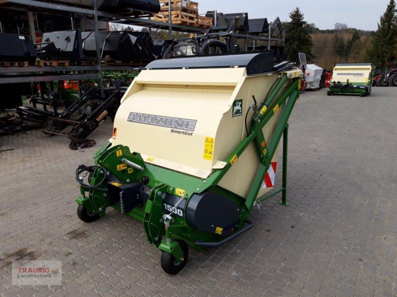 Grasaufsammelsystem tipa Amazone Grashopper GHL 150, Neumaschine u Mainburg/Wambach (Slika 1)