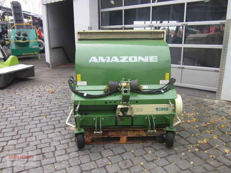 Grasaufsammelsystem типа Amazone Horsehopper GH 02 135, Gebrauchtmaschine в Dorfen (Фотография 1)