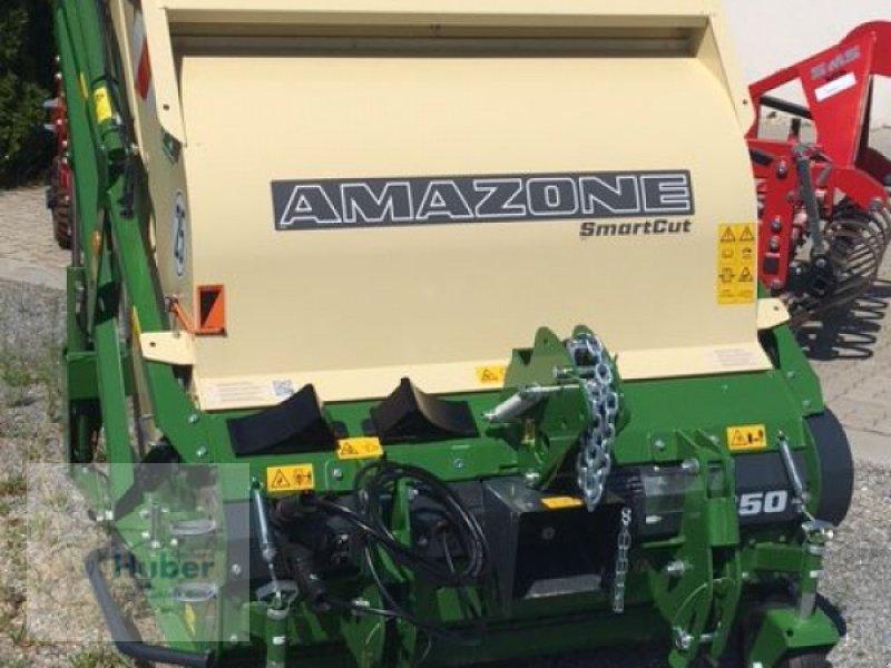 Grassammelcontainer & Laubsammelcontainer типа Amazone Grasshopper Smart CUT GHL T 1350, Neumaschine в Mönchhof (Фотография 1)