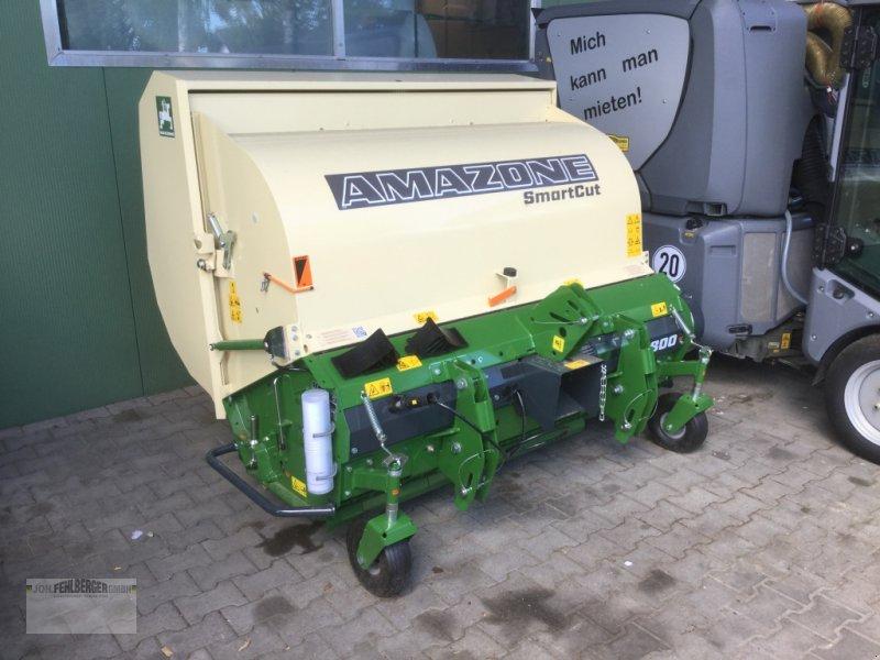 Grassammelcontainer & Laubsammelcontainer typu Amazone Horse-Hopper SmartCut HH 1800, Neumaschine w Erding (Zdjęcie 1)