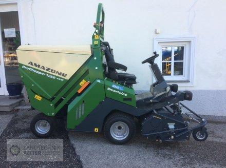 Amazone Profihopper SmartLine PH 1250 4WD Контейнеры для сбора травы и листвы