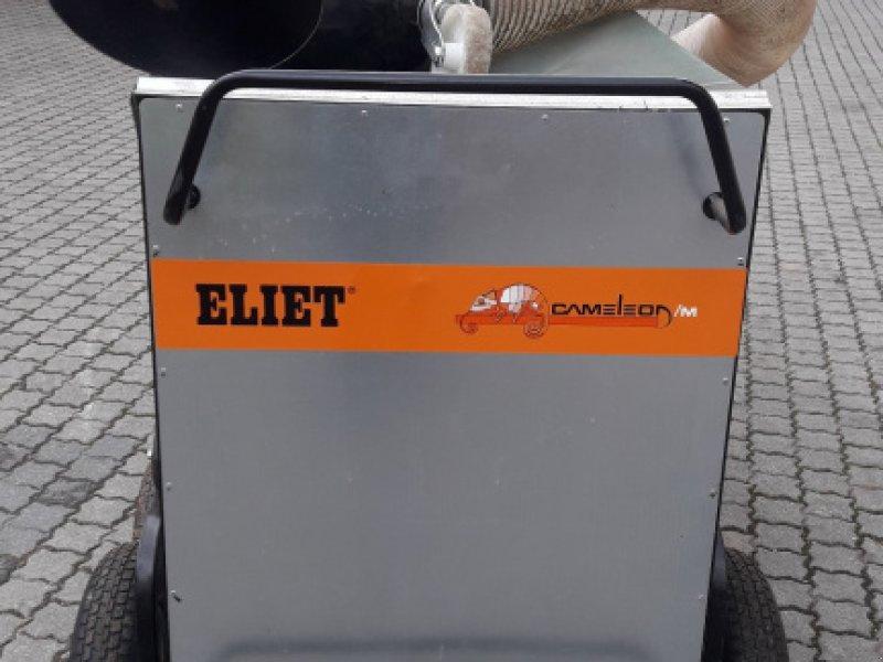 Grassammelcontainer & Laubsammelcontainer typu Eliet cameleon, Gebrauchtmaschine w Freising (Zdjęcie 6)