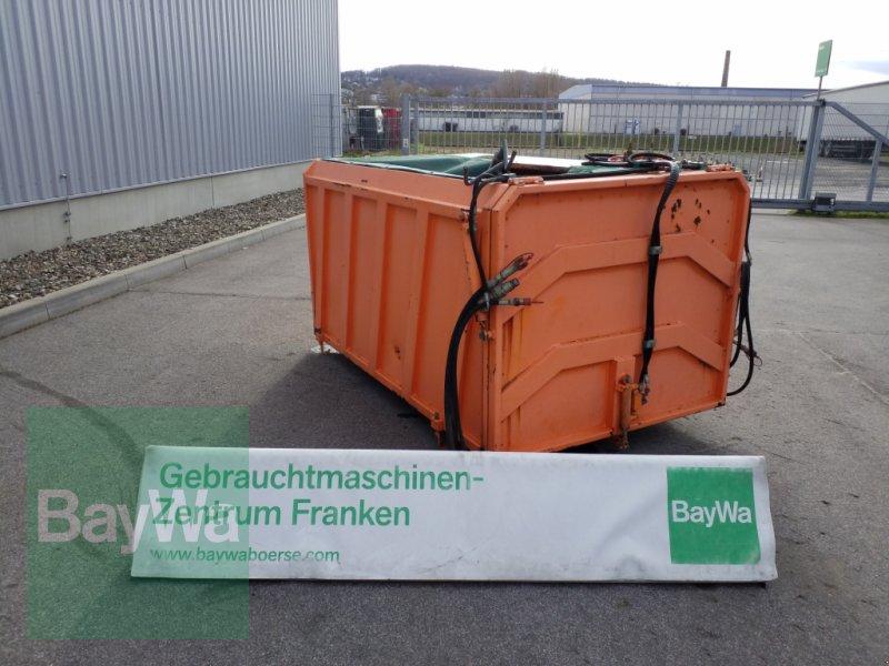 Grassammelcontainer & Laubsammelcontainer des Typs Hansa GLC, Gebrauchtmaschine in Bamberg (Bild 1)