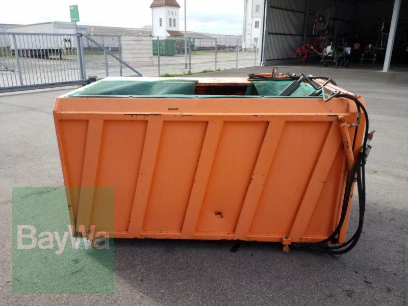 Grassammelcontainer & Laubsammelcontainer des Typs Hansa GLC, Gebrauchtmaschine in Bamberg (Bild 3)