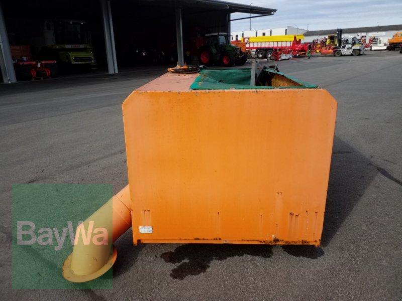 Grassammelcontainer & Laubsammelcontainer des Typs Hansa GLC, Gebrauchtmaschine in Bamberg (Bild 4)