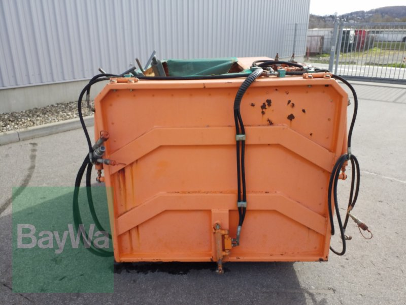 Grassammelcontainer & Laubsammelcontainer des Typs Hansa GLC, Gebrauchtmaschine in Bamberg (Bild 5)