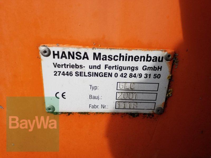 Grassammelcontainer & Laubsammelcontainer des Typs Hansa GLC, Gebrauchtmaschine in Bamberg (Bild 9)